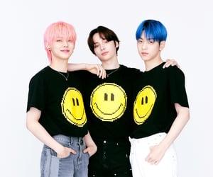 kpop, yeonjun, and choi yeonjun image