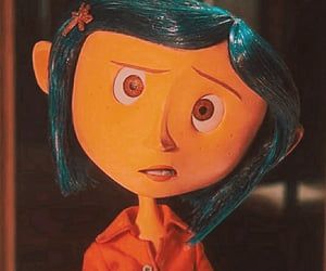 coraline and edit image