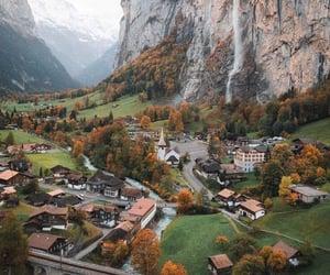Switzerland by Elena Balbuena