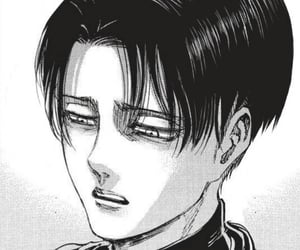 manga, attack on titan, and anime image