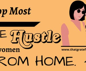 article and side hustle image