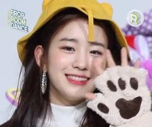 wooyeon woo!ah!