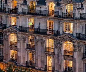 Photography | While in Lockdown: A Few Beautiful Parisian Façades