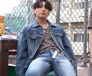 bts, jungkook, and googie image
