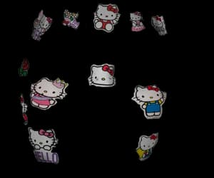 filter, instagram, and hello kitty image