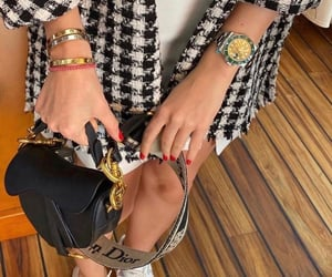 cartier, outfit, and style image