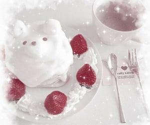 kawaii, pink, and theme image