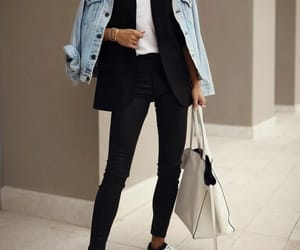 fashion, outfit, and andicsinger image