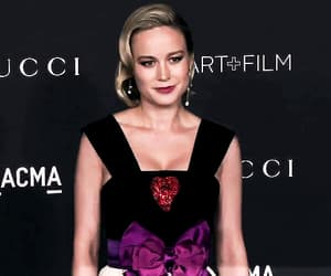 brie larson and gif image