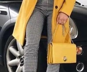 bag, car, and mode image