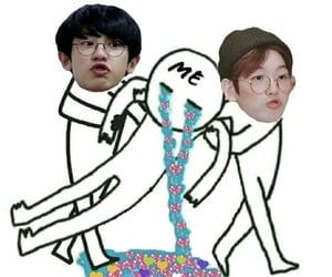 exo meme image