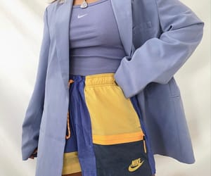 blazer, colors, and fancy image