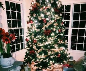 winter, xmas time, and christmas image