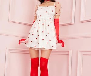 dreses and baby doll dresses image