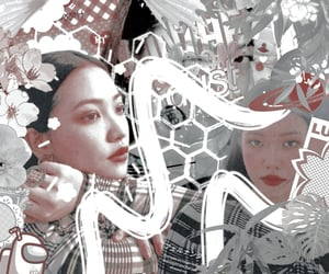 aesthetic, kpop, and edit image