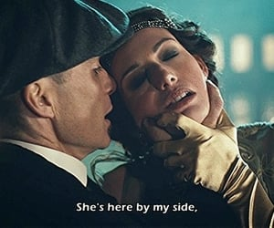 cillian murphy, tommy shelby, and boy man girl woman image
