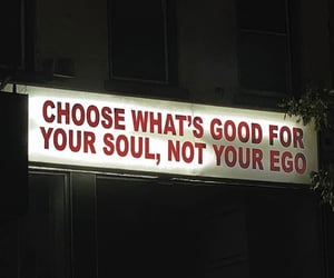 quotes, ego, and soul image