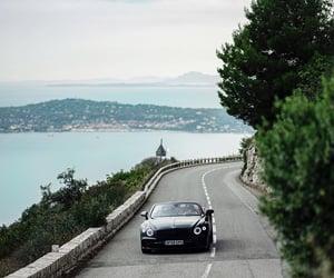 beautiful, aesthetics, and car image
