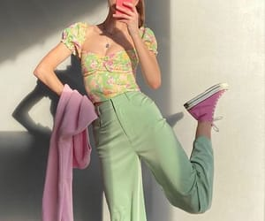 inspiration and outfit image