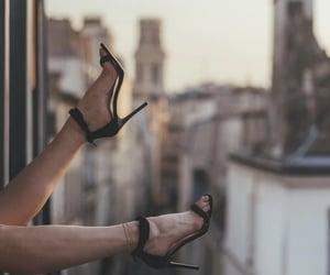 aesthetics, city, and fashion image