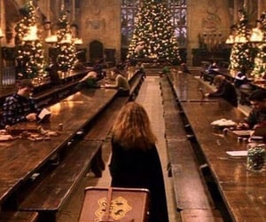 christmas, film, and sweet image