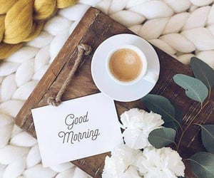 coffee, morning, and goodmorning image
