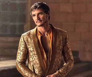 game of thrones, oberyn martell, and beauty gorgeous image