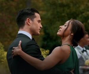boyfriend, couple, and dance image