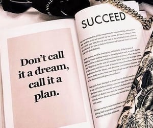 Dream, book, and pink image