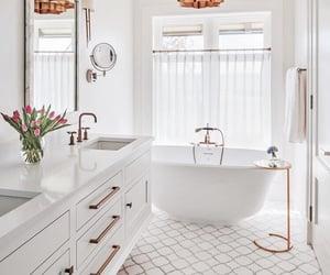 arch, architecture, and bathtub image