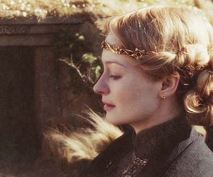 eowyn, miranda otto, and the lord of the rings image