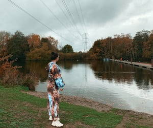 nature, autumn, and beautiful image