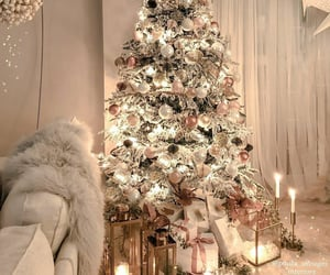 baby, bright, and christmas image