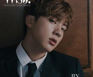 jin, jin pics, and bts image
