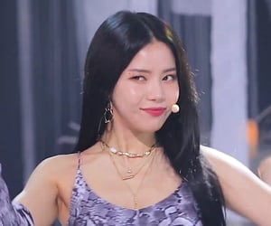 kpop, solar, and stage image