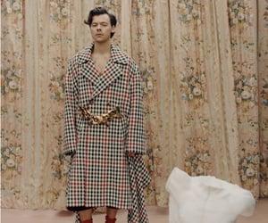 Harry styles vogue 2020