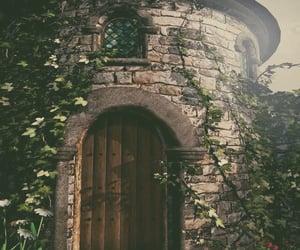 castle, fairy, and fairytale image