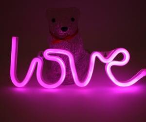 love, 💋, and ignite image