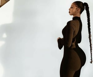 brownskingirls, black girl magic, and beauty image