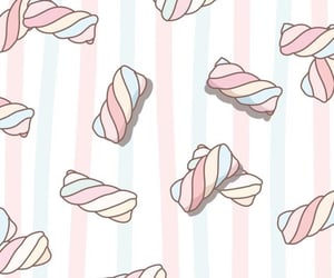 candy, twist, and wallpaper image