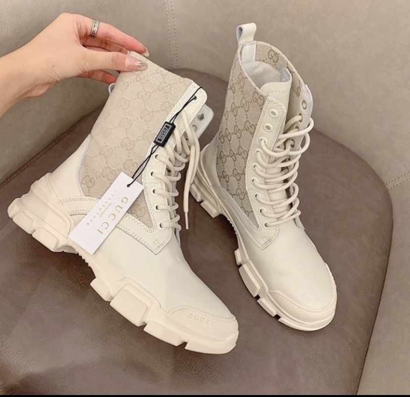 gucci, shoes, and boots image