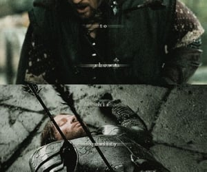 the lord of the rings, edit fan art sad sadness, and sean bean image