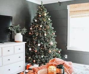 christmas, home, and holiday image