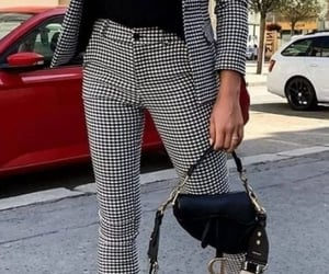 bags, clothes, and outfit image