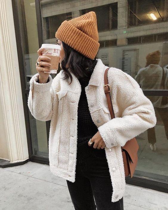 fall fashion, fashion blog, and style image