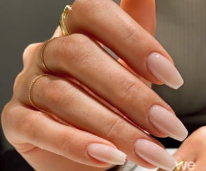 fashion, nails, and girl image