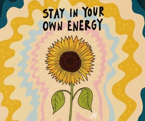 A reminder to live your life the way you want it and to not let anyone be the main character in YOUR story. Stay in your own energy and you will thrive.