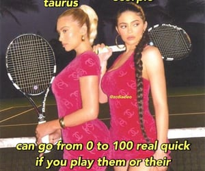 aquarius, astrology, and cancer image