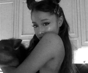 aesthetic, feed, and arianagrande image