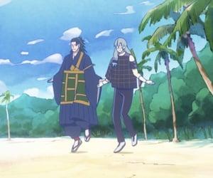 jujutsu kaisen and anime image